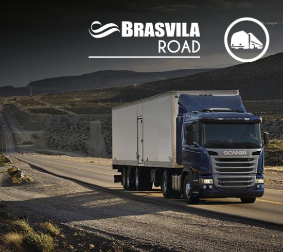 Brasvila Road